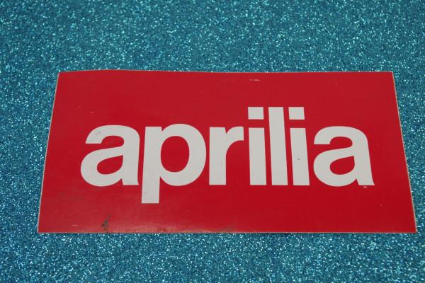 Heckverkleidung schwarz rechts Aprilia RS 125 Bj. 99-05