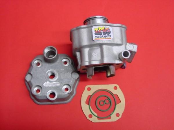 Tuningzylinder Derbi Senda 50 -50ccm Wassergek.