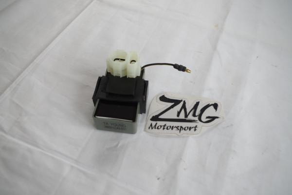 Kolben Sachs Prima5 Übergröße 38,30mm Meteor