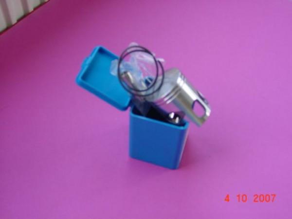 Kolben Polini Üergr, 47,4 mm Roller,Minarelli usw.