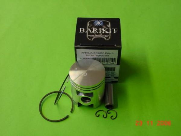Kolben kpl. Aprilia/Suzuki 50c Di-Tech D= 41,25 mm