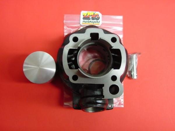 Zylinder kpl. Rieju RR 50 50ccm Tuning ca.6PS RS/RX/TZR