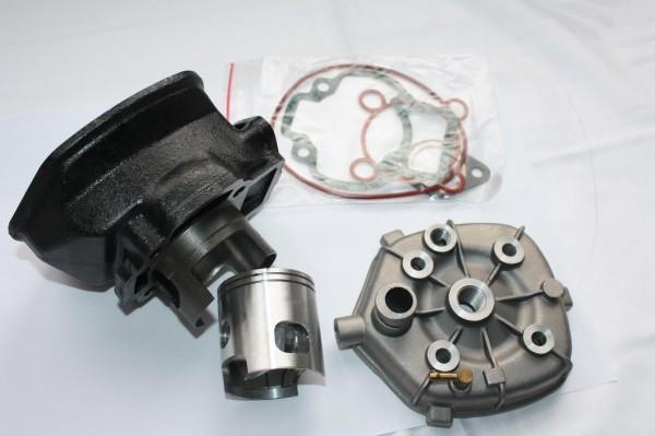 Zylinder 70ccm mit Kopf SR50R SR50 Street NRG50 MC3 Runner