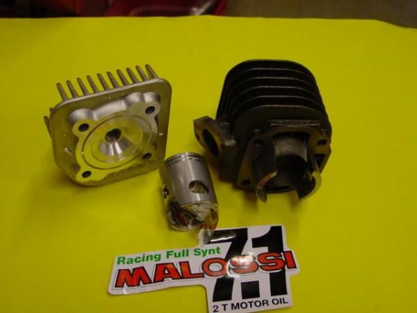 Zylinderkit Derbi,Suzuki Add. Formula