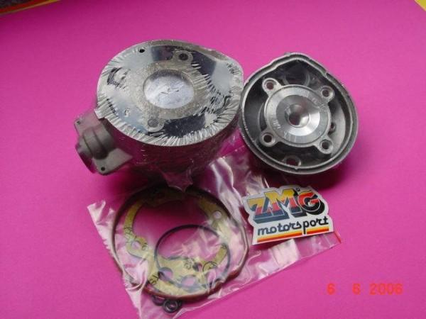 Zylinder Aprilia RS50,RX50 mit Kopf 50ccm ALU d=40.3mm