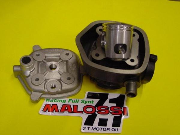 Tuning Zylinderkit Malossi für Pure Jet 70ccm Piaggi-Aprilia
