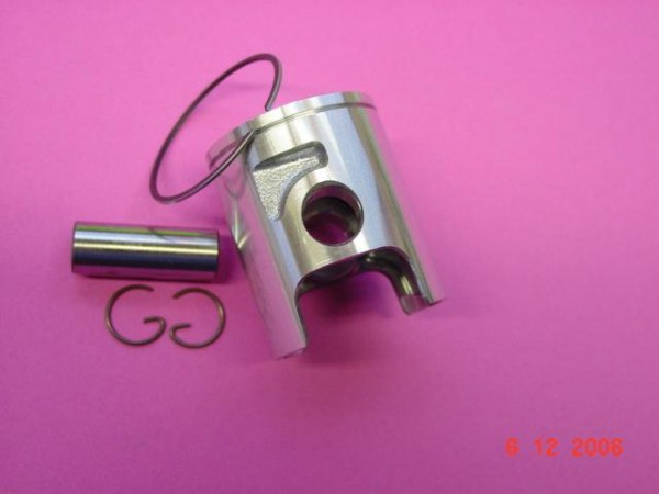 Kolben kpl. Peugeot SV,Buxy, 40,25 mm