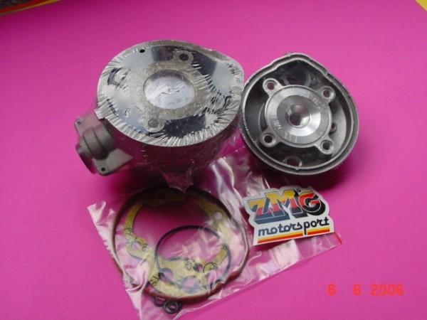 Zylinderkit D=47 mm = 70ccm Derbi Senda 50 bis 2004 Kopf