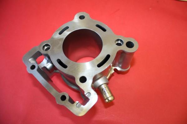 Zylinder Aprilia ohne Kolben RS4 125ccm GPR 125 Derbi