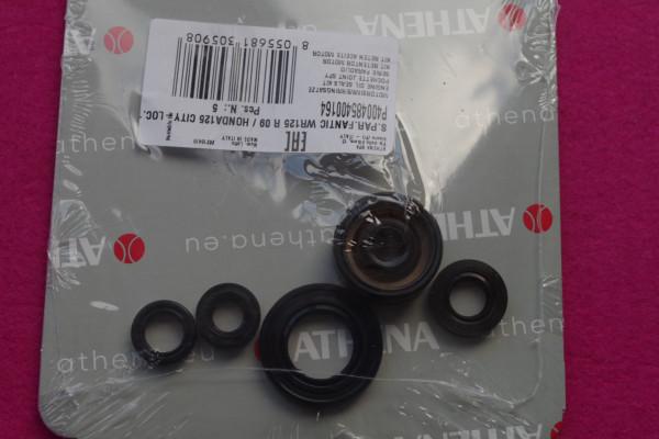 Simmeringe Motor Yamaha 125 WR125 YZF125 MRT125 RR125