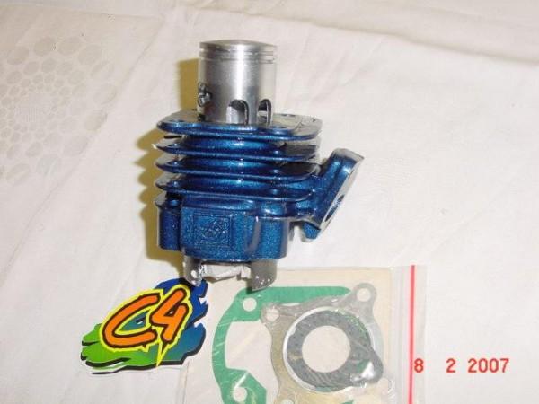 Tuning Zylinder Minarelli 50 c cm luft-liegend. ab95 bis2000