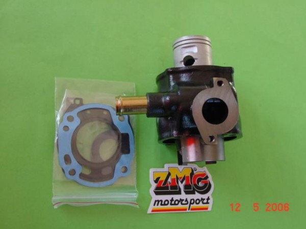 Zylinderkit Aprilia,Suzuki mit F.Morini Motor 50ccm Wassergek