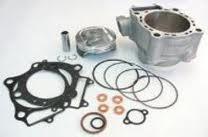 Zylinderkit Athena für Kymco MXU250,KXR250,Maxxer250 D=72,2