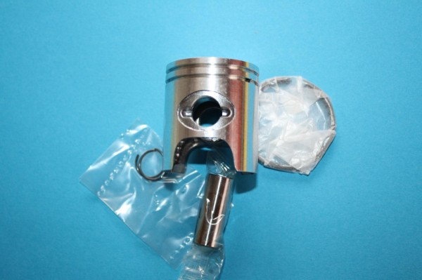 Puch Kolben D=38,25mm1.Übergr. Mofa alle Modelle:Maxi,X30,X50