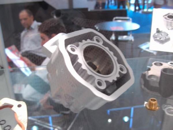 Zylinder RC80 Fantic Orig.m.Kolben(FM259470050000)