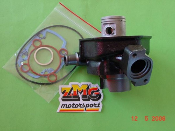 Zylinderkit wie original Peugeot Speedfight 1 + 2 LC