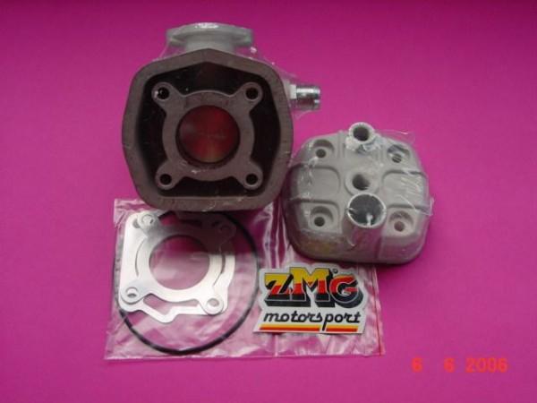 Zylinderkit Derbi 50ccm mit ko pf d=39mm Senda,ab2000 Wasserg