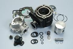 Zilinder Kit 70cc,SR50 Di-Tech Typ TE ab03 Piaggio Motor