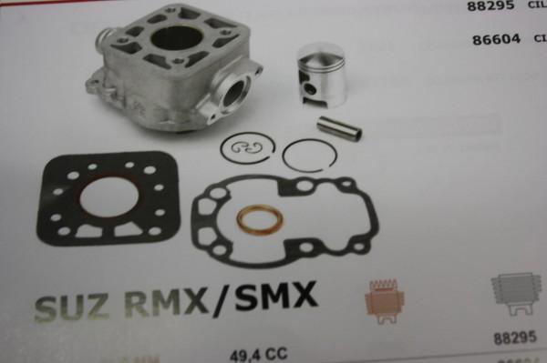 Zylinder Zylinderkit Suzuki RMX50 SMX50 70ccm D=48 mm