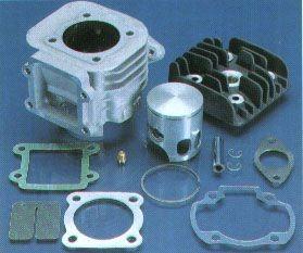 Spezial Tuning Zylinderkit Corsa,Amico,SR 50 Bj.93-94