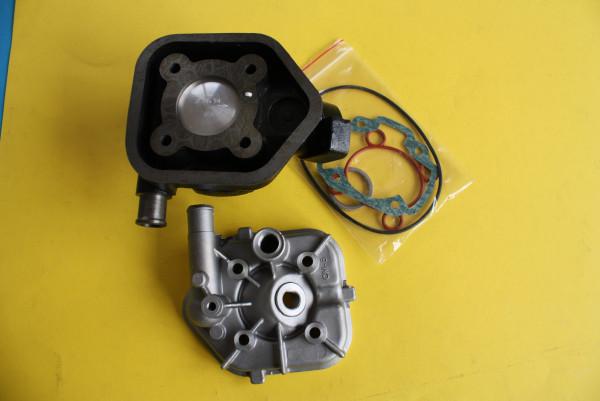 Zylinderkit Zylinder Peugeot Speedfight 50LC mit Kopf