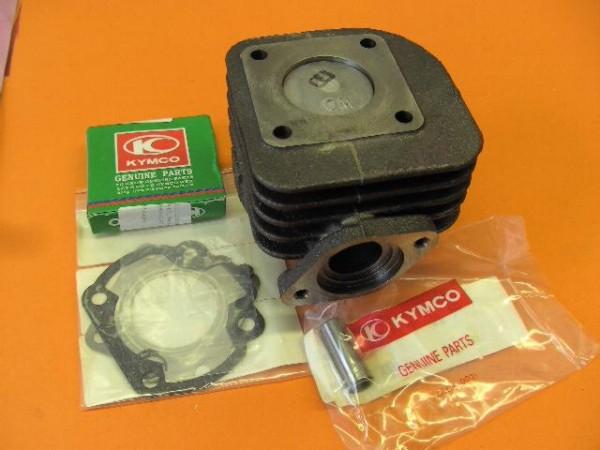 Zylinder Orginal Kymco Roller 50ccm Spacer 50
