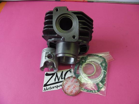 Zylinder 50ccm Peugeot Roller Buxy Zenit SV Speedake Speedfi
