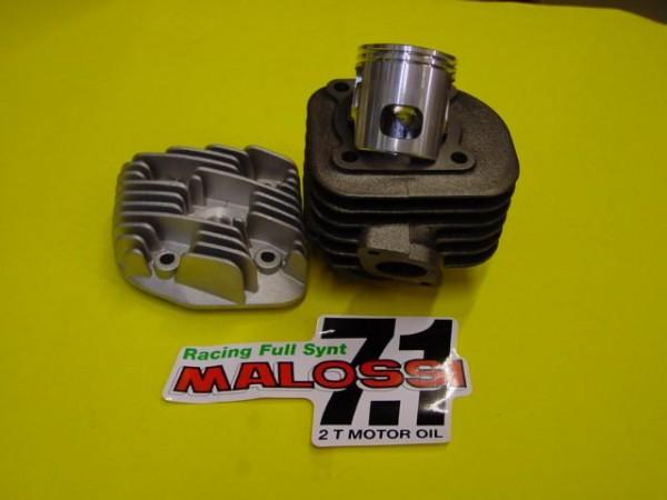 Zylinderkit Malossi 70 ccm mit 12. mm Bolzen CPI