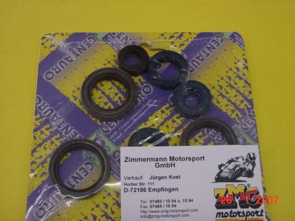 Motorsimmeringsatz Gilera50 Derbi Senda 50 Aprilia ab06