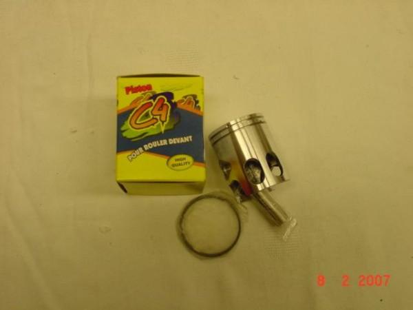 Kolben Komplett D=40mm Aprilia Minarelli,Yamaha,MBK ab92 bis