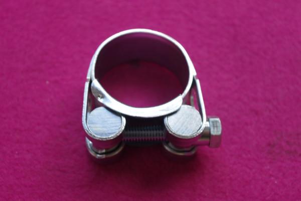 Auspuffschelle Schelle 36 mm Krümmerschelle