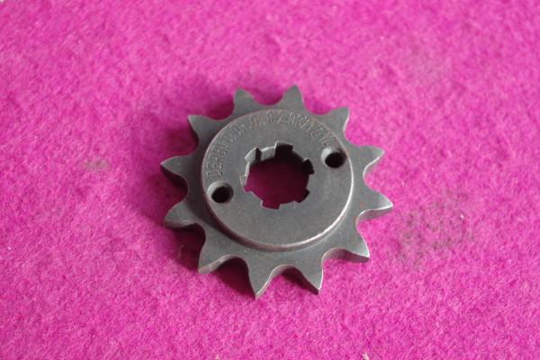 Aufkleber Yamaha Racing Bogen rot-schwarz