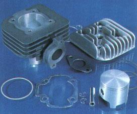 Tuning Zylinderkit Polini 70 ccm,Vamos,Derbi,Suzuki.Formula