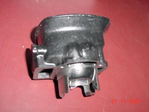 Zylinder mit Kolben Polini x 5 Minicross Wassergekühlt