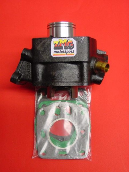 Tuningzylinder Honda NSR,MBX50 50ccm Wassergek,D= 39mm