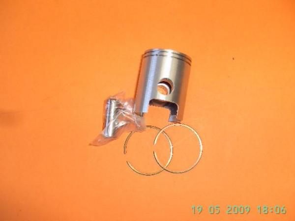 Kolben Komplett Minarelli 50cc P4-P6 D= 38,8mm mit 2 Ringe