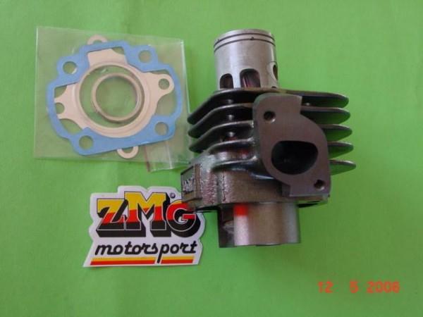 Zylinderkit CPI Roller 50ccm mit 10 mm Bolzen Euro1 bis2002