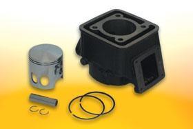 Zylinder Malossi Yamaha 110ccm DT80LCI+II, RD80LC