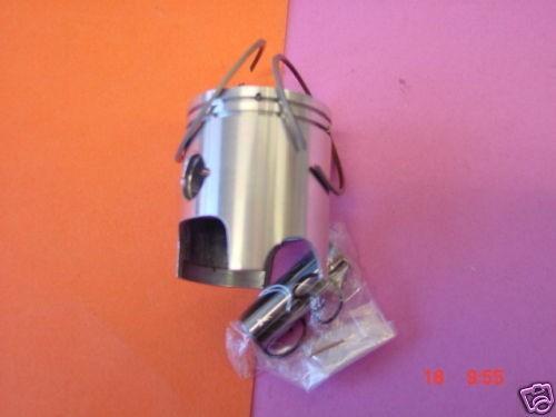 Kolben kpl. Puch Maxi 50a 38,00 mm 12mm Bolzen