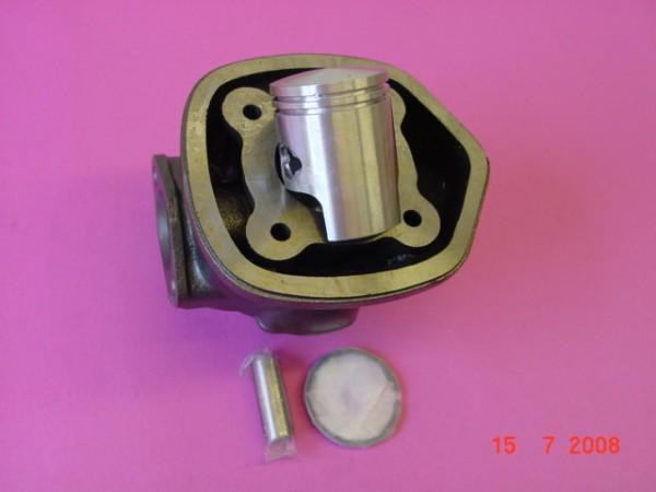 Zylinder neu beschichtet mit Kolben Typ 122 RS 125