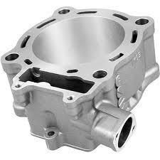 Zylinder in Topqualität Honda CRF-R 250ccm Bj.04-09