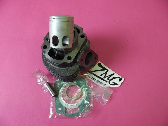 Zylinder 50ccm Roller CPI Oliver Hussar Keeway KB12m