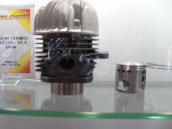 Zylinderkit Vespa PX80-139 Malossi