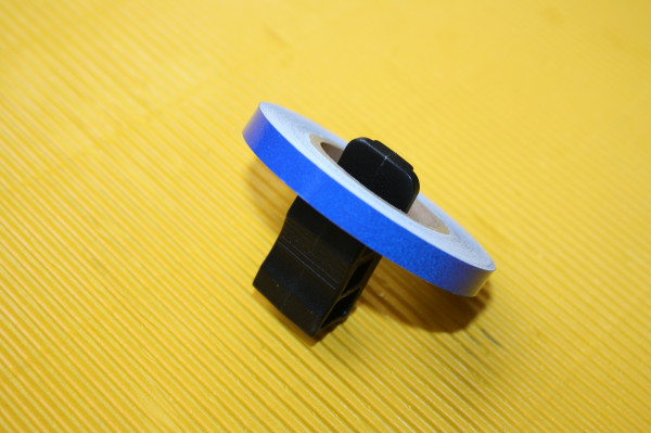 Felgenaufkleber 5mm x6m blau