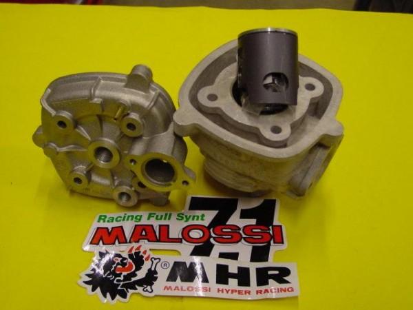 Tuning Zylinderkit MHR Piaggio 50ccm